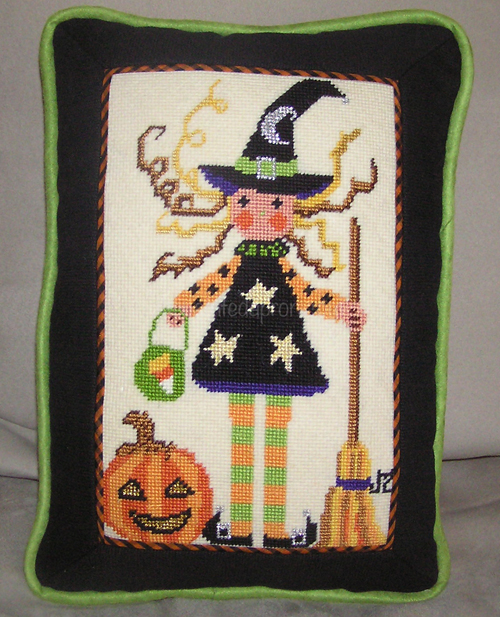 martini pillow home decor halloween the painted apron