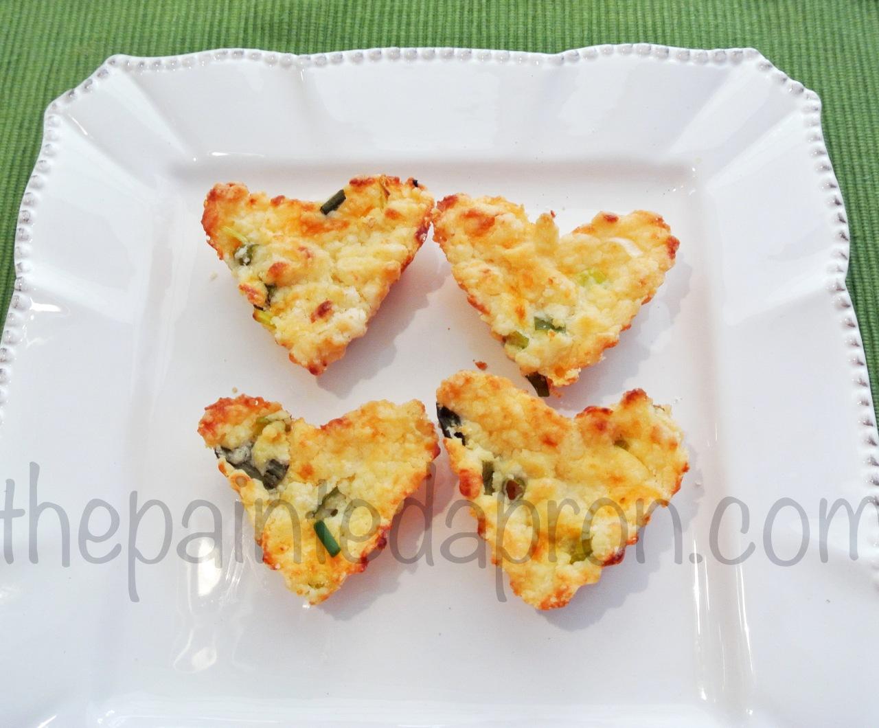 cheese hearts 2 thepaintedapron.com