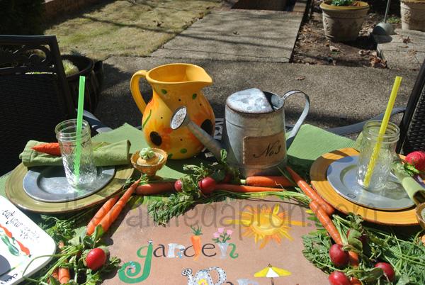 garden party 2 thepaintedapron.com