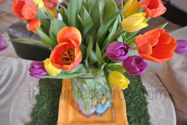 tulips 2 thepaintedapron.com