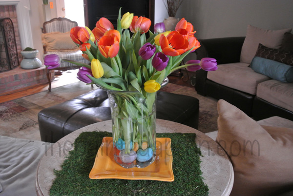 tulips 3 thepaintedapron.com