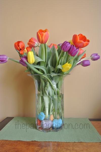 tulips 5 thepaintedapron.com