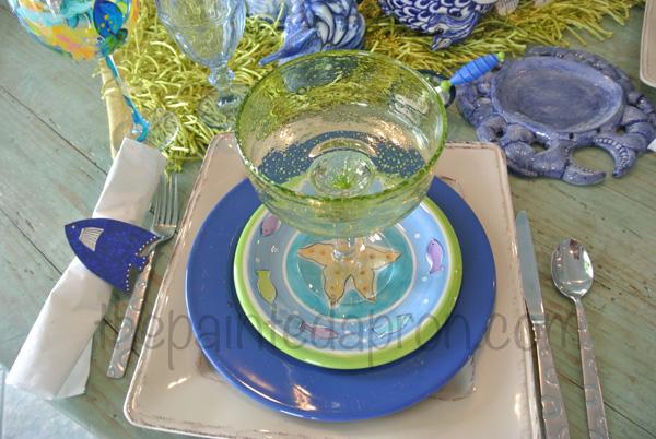 fish place setting 2 thepaintedapron.com