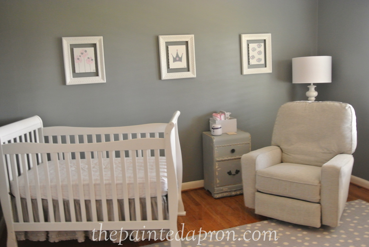 Grey and white baby room ideas - Grey And White Baby Room Ideas 16