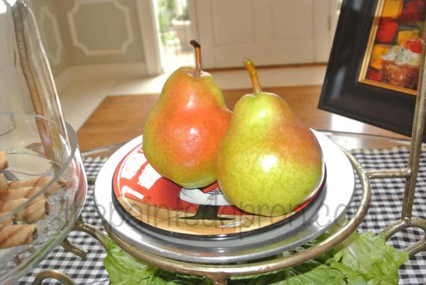pears thepaintedapron.com