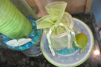 dessert in a jar thepaintedapron.com