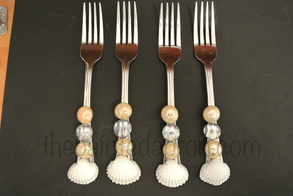 fancy flatware thepaintedaporn.com