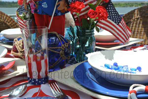 july table thepaintedapron.com