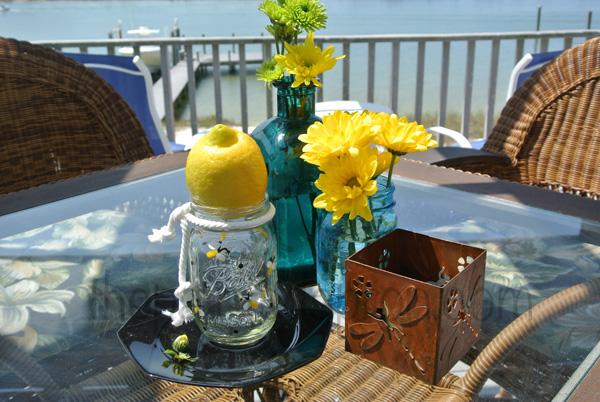 lemons and jars thepaintedapron.com