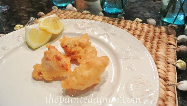 lobster tempura 2 thepaintedapron.com