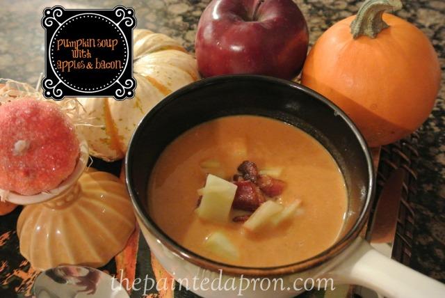 autumn soup thepaintedapron.com