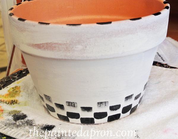 painted pot thepaintedapron.com