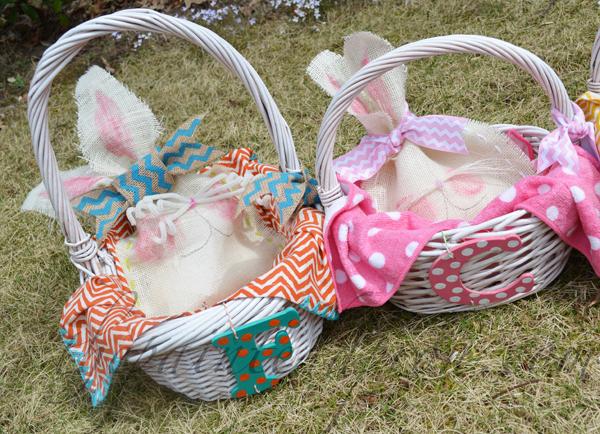 Easter baskets 3 thepaintedapron.com