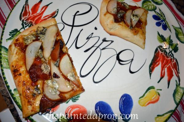 fig pizza thepaintedapron.com