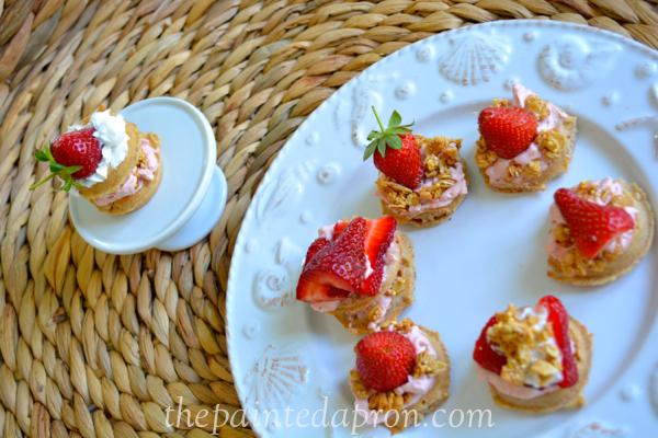 summer breakfast thepaintedapron.com
