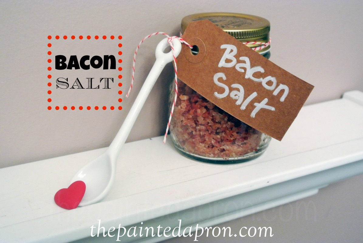 bacon salt 1 thepaintedapron.com
