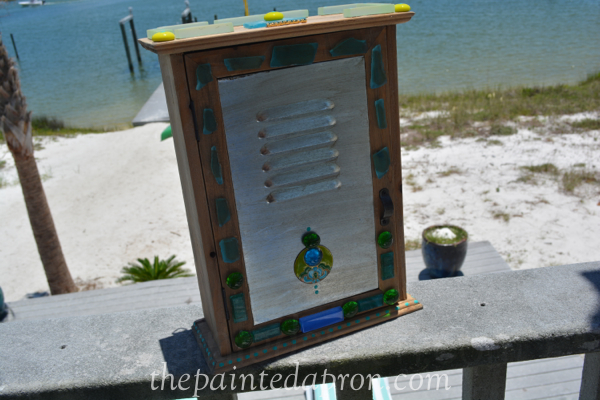 jewelry box thepaintedapron.com
