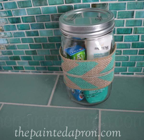 personal jar thepaintedapron.com