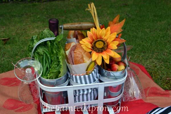picnic thepaintedapron.com