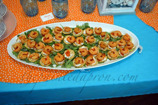 m&j shrimp thepaintedapron.com