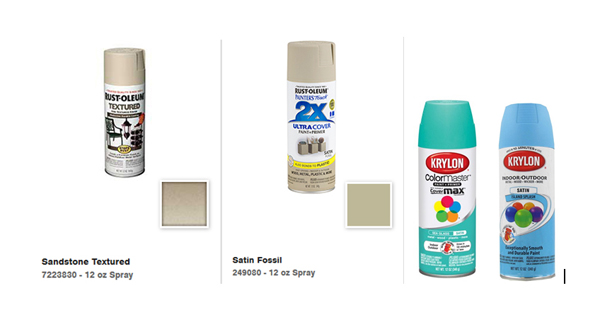 paints for patio furniture