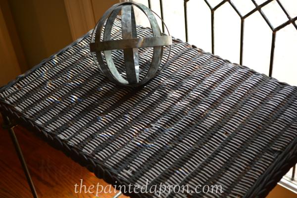 stripes thepaintedapron.com
