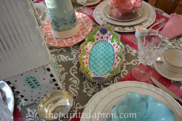 tea party 71 thepaintedapron.com