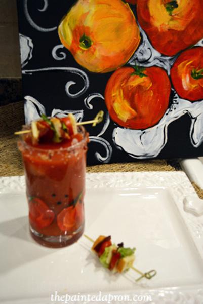 tomato bloody mary thepaintedapron.com