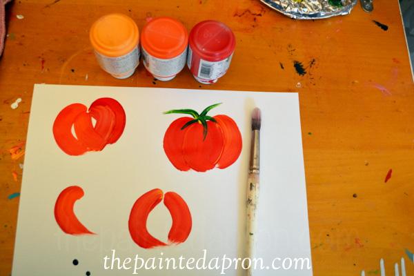 tomatoes 4 thepaintedapron.com