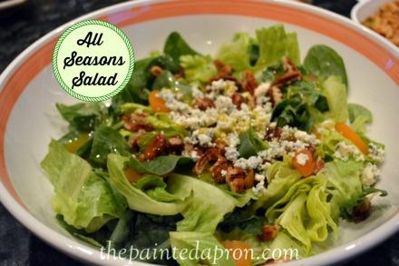 all season salad 1 thepaintedapron.com
