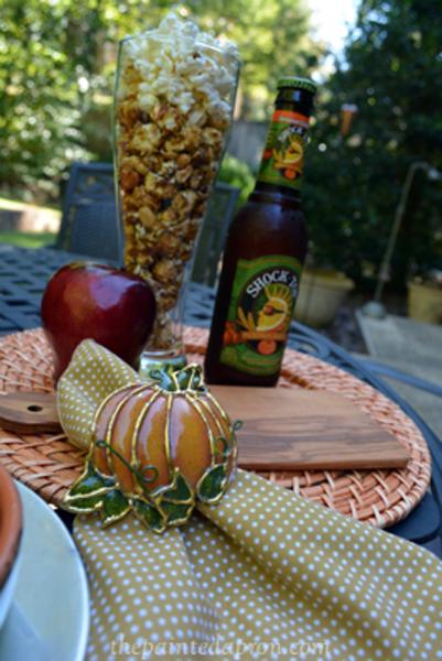 beer popcorn 2 thepaintedapron.com