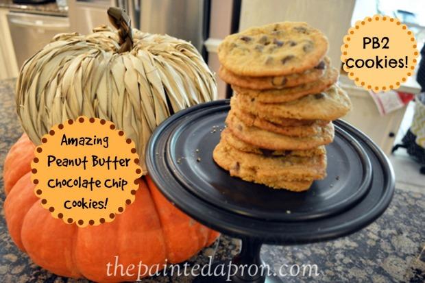 cookies! thepaintedapron.com