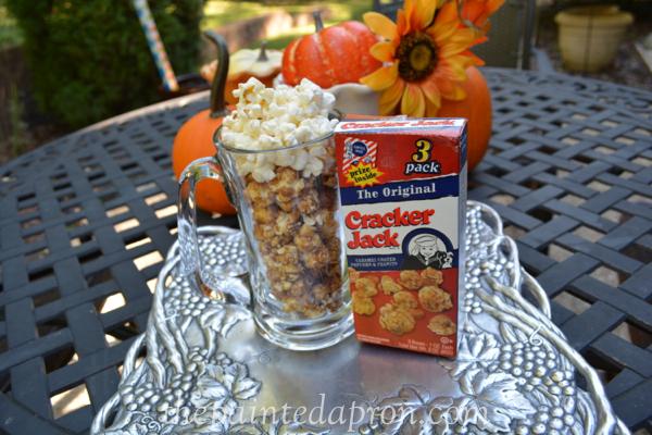 crackerjack beer thepaintedapron.com
