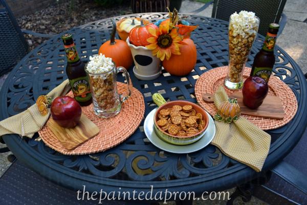 Octoberfest thepaintedapron.com