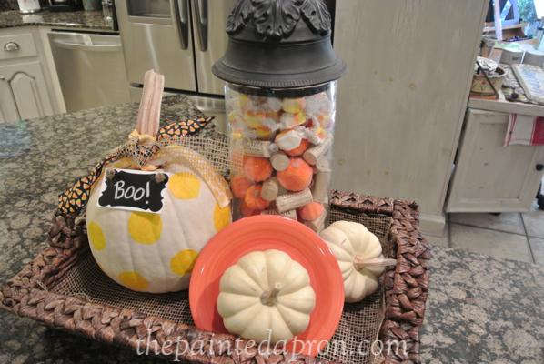 pumpkins thepaintedapron.com