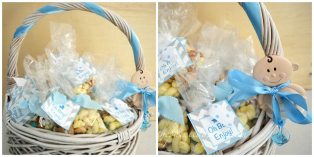 baby shower basket thepaintedapron.com