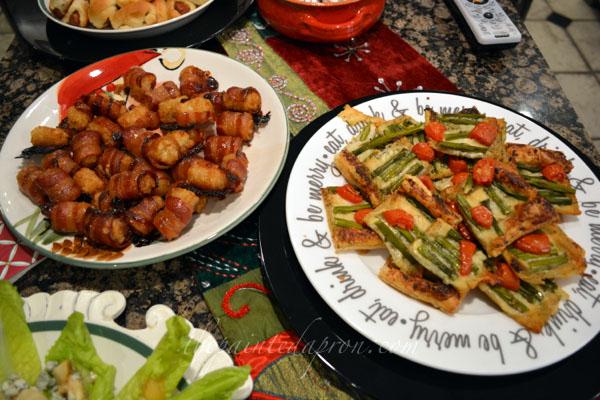 bacon bundles 1 thepaintedapron.com