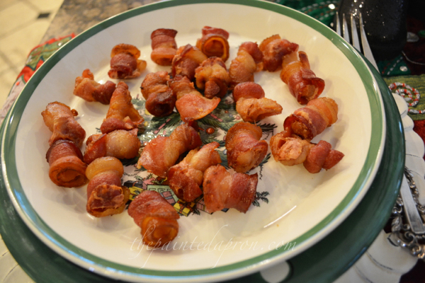 bacon roses 1 thepaintedapron.com
