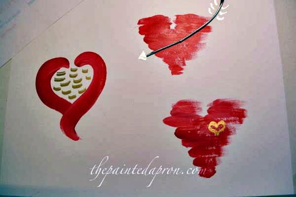 hearts thepaintedapron.com