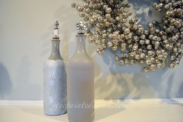Creations Doodle Bottles The Painted Apron