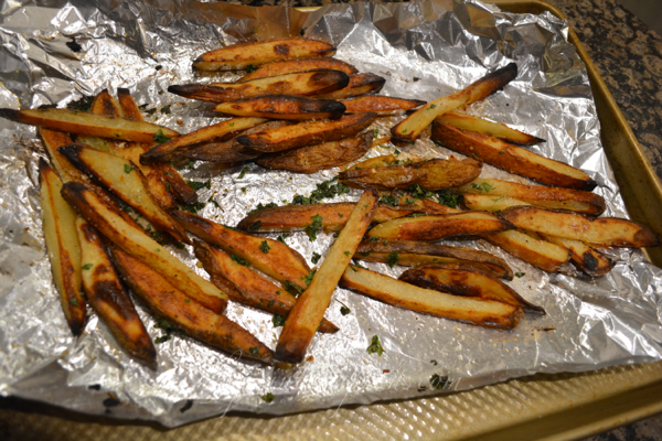 steak house potatoes, thepaintedapron.com
