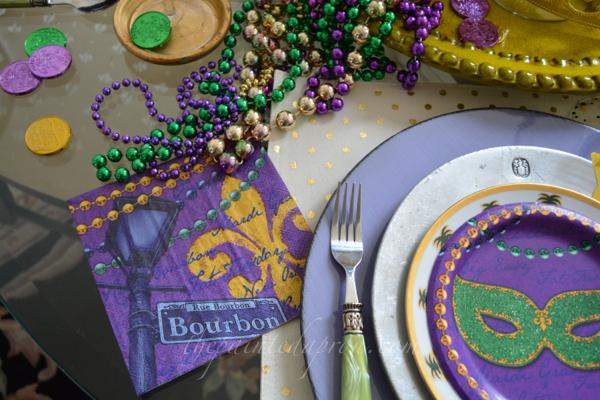 bourbon st place setting 5 thepaintedapron.com