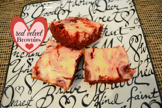 red velvet brownies 3 thepaintedapron.com