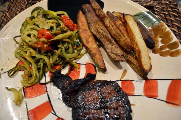 steak fries thepaintedapron.com