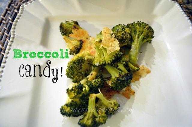 broccoli candy thepaintedapron.com