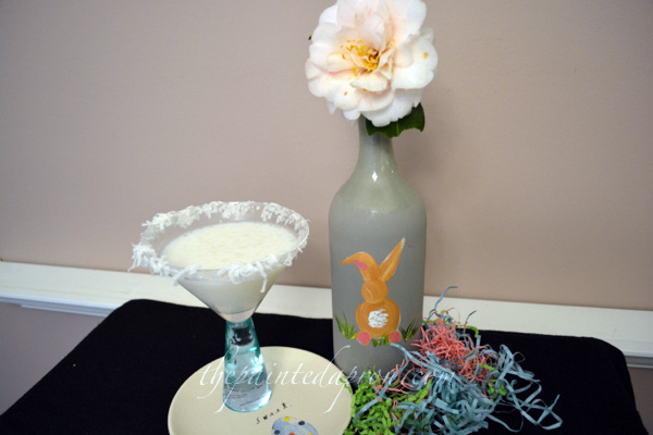 cottontail cocktail thepaintedapron.com
