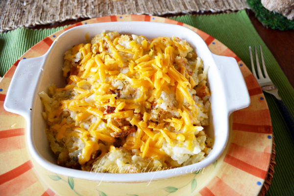pantry potatoes thepaintedapron.com