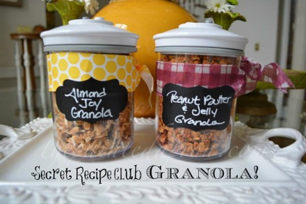 2 granolas thepaintedapron.com