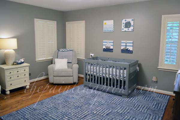 nautical nursery 2 thepaintedaproncom