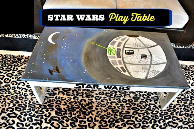star wars play thepaintedapron.com